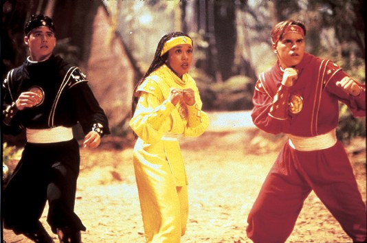 Power Rangers - Der Film - Bild 2