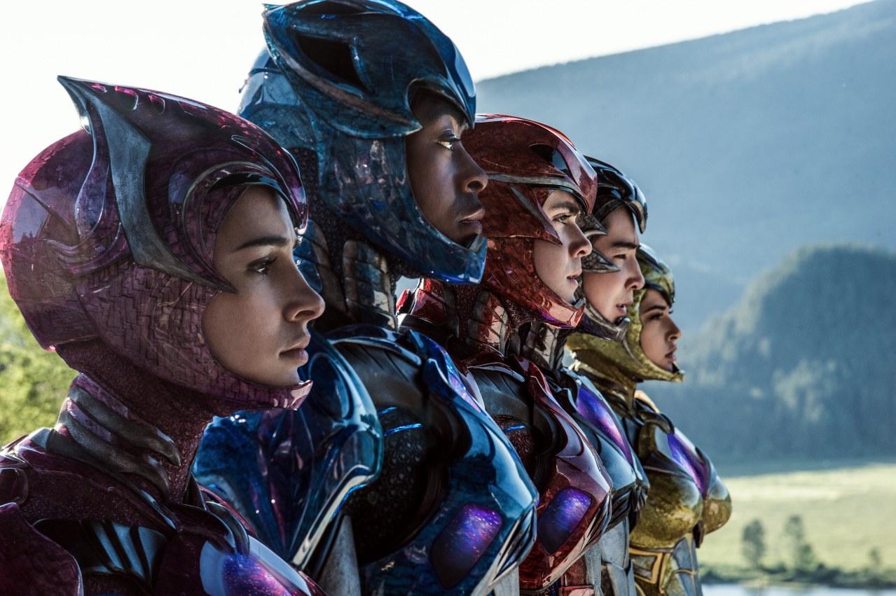 Power Rangers - Bild 4