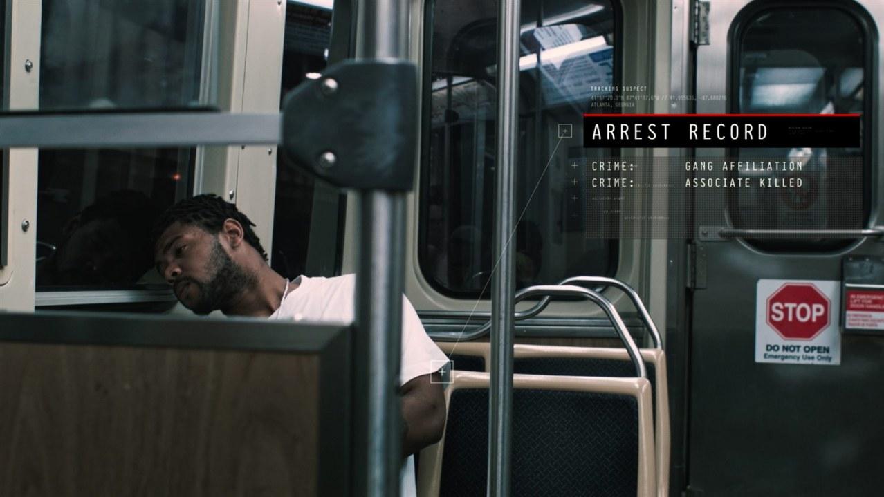 Pre-Crime - Bild 1