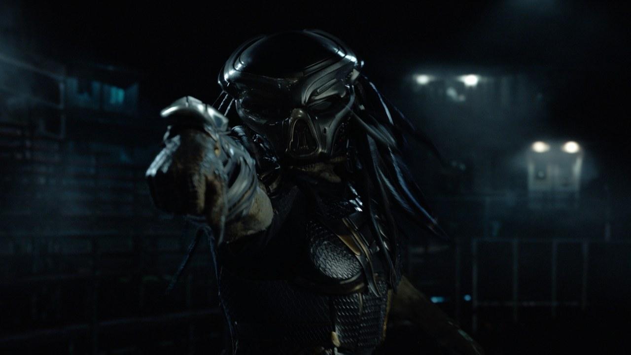 Predator - Upgrade - Bild 1