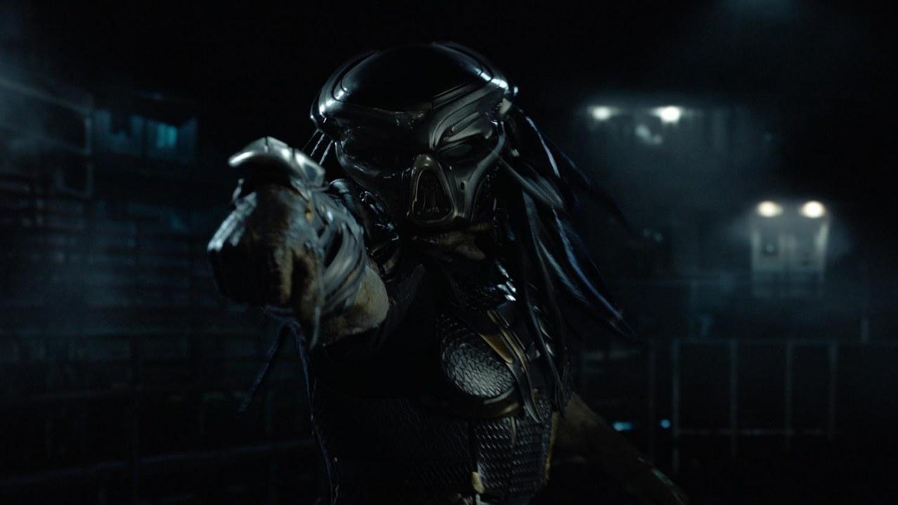 Predator - Upgrade - Bild 3