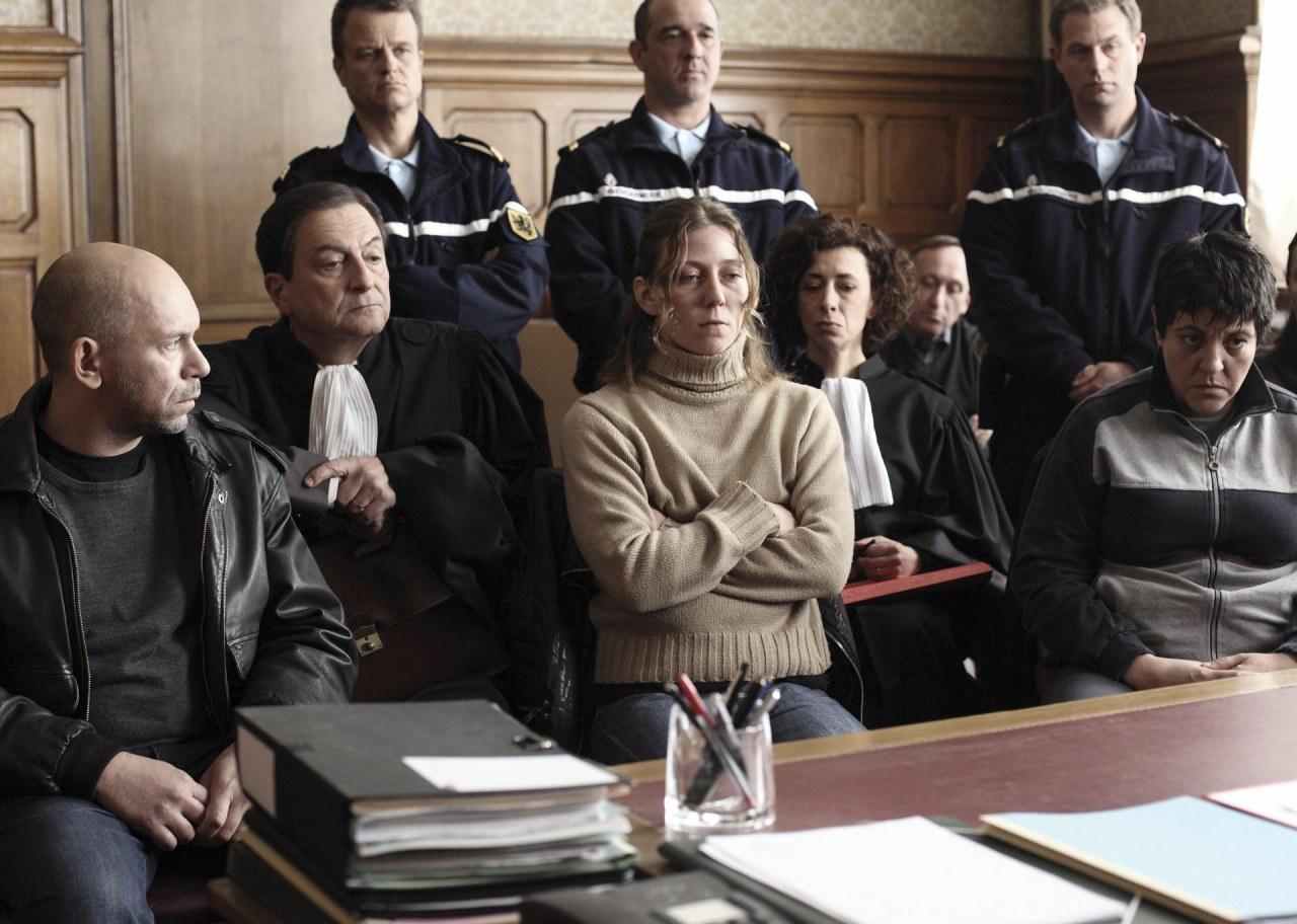 Présumé coupable - Bild 2