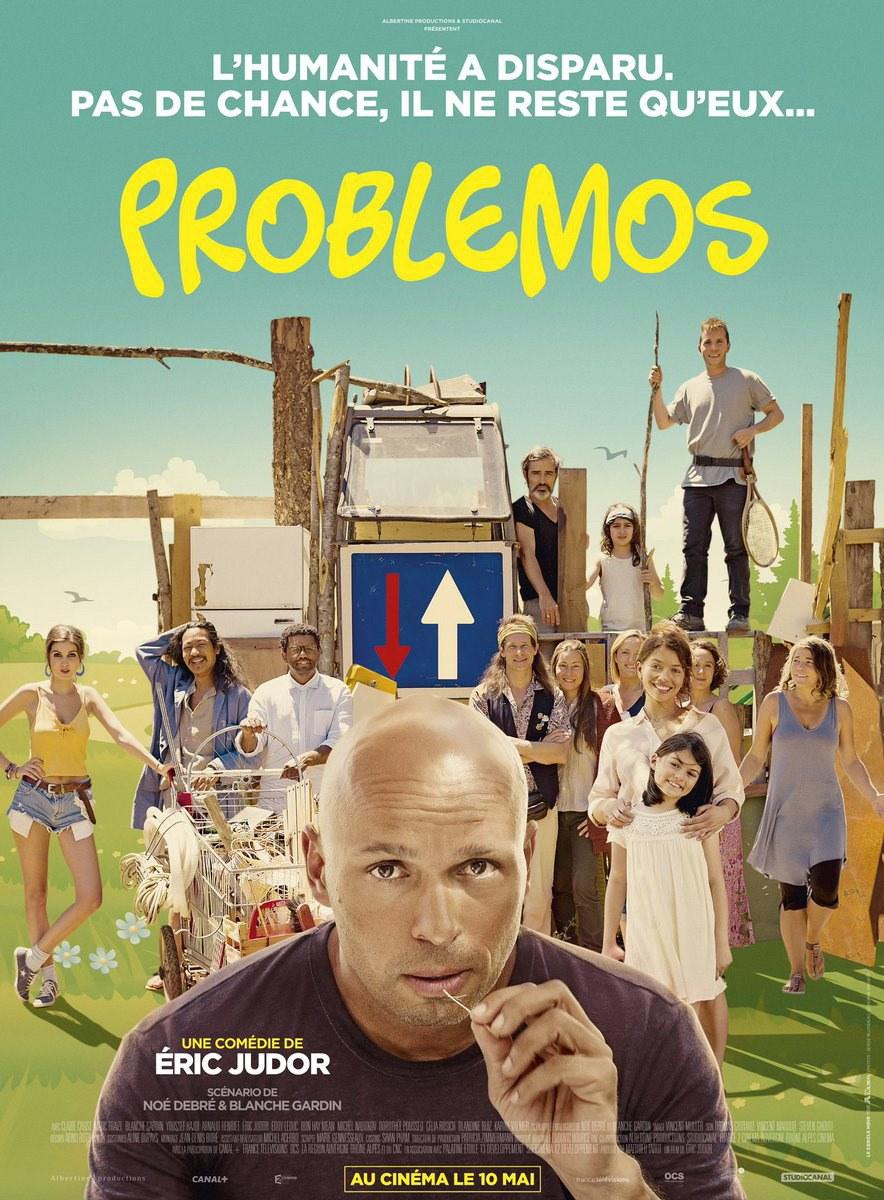 Problemos - Bild 1