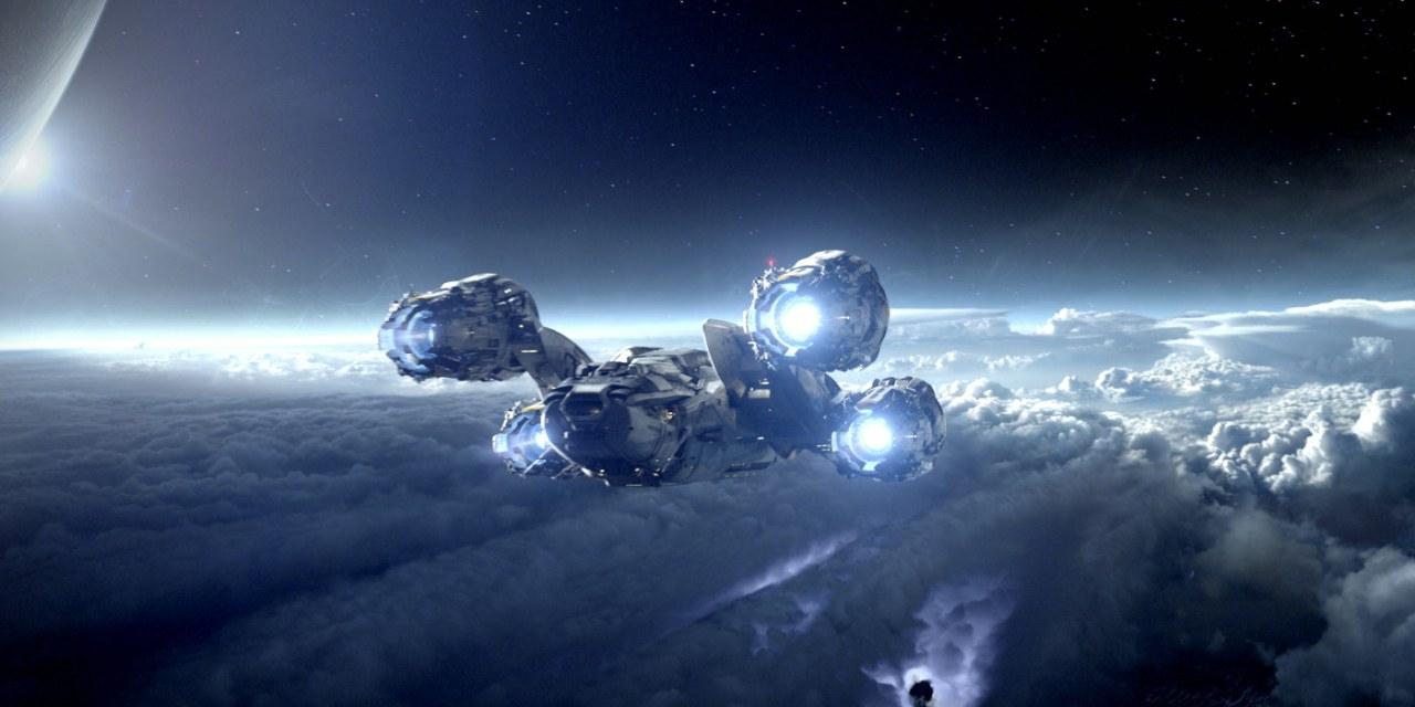 Prometheus - Dunkle Zeichen - Bild 6