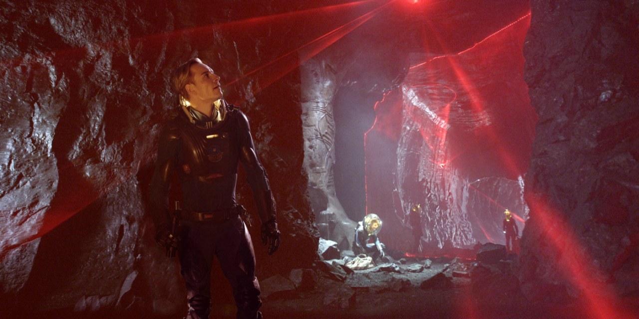 Prometheus - Dunkle Zeichen - Bild 20