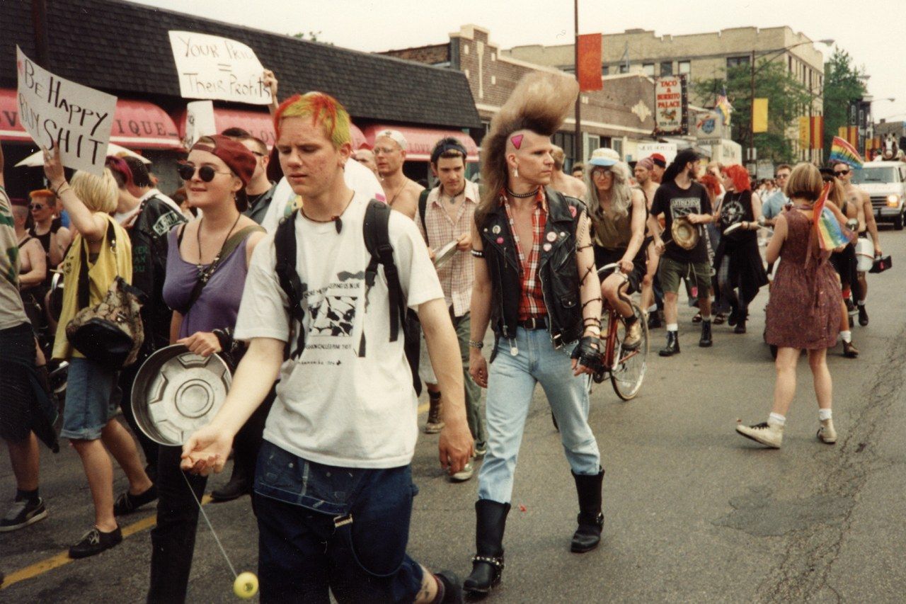 Queercore: How to Punk a Revolution - Bild 2