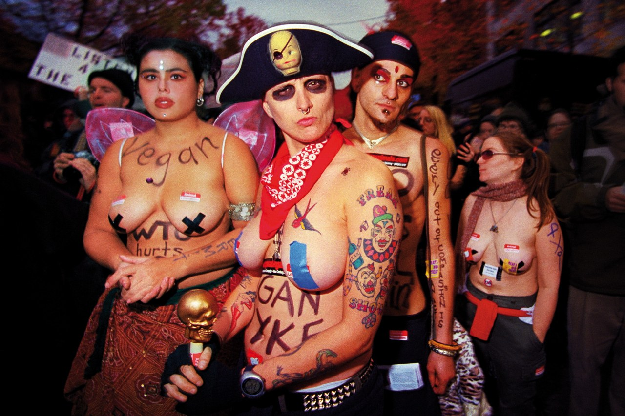 Queercore: How to Punk a Revolution - Bild 6