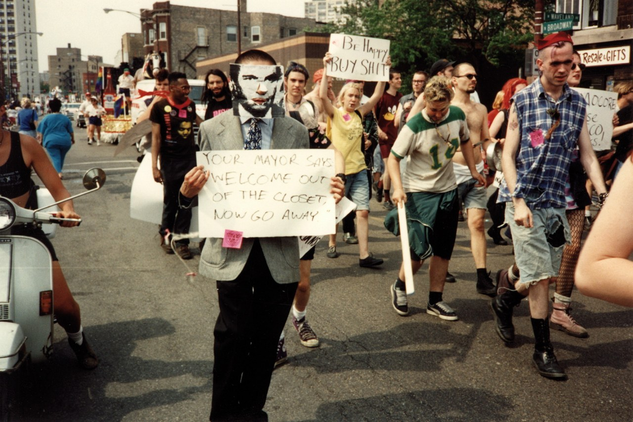 Queercore: How to Punk a Revolution - Bild 7