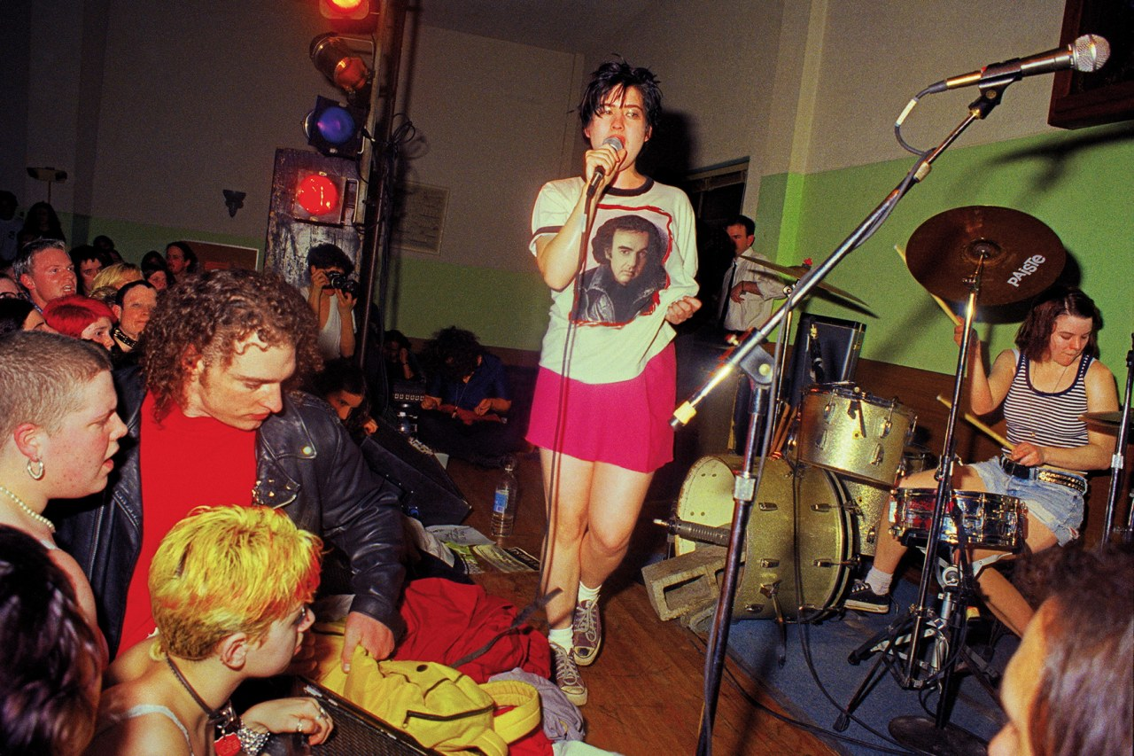 Queercore: How to Punk a Revolution - Bild 1