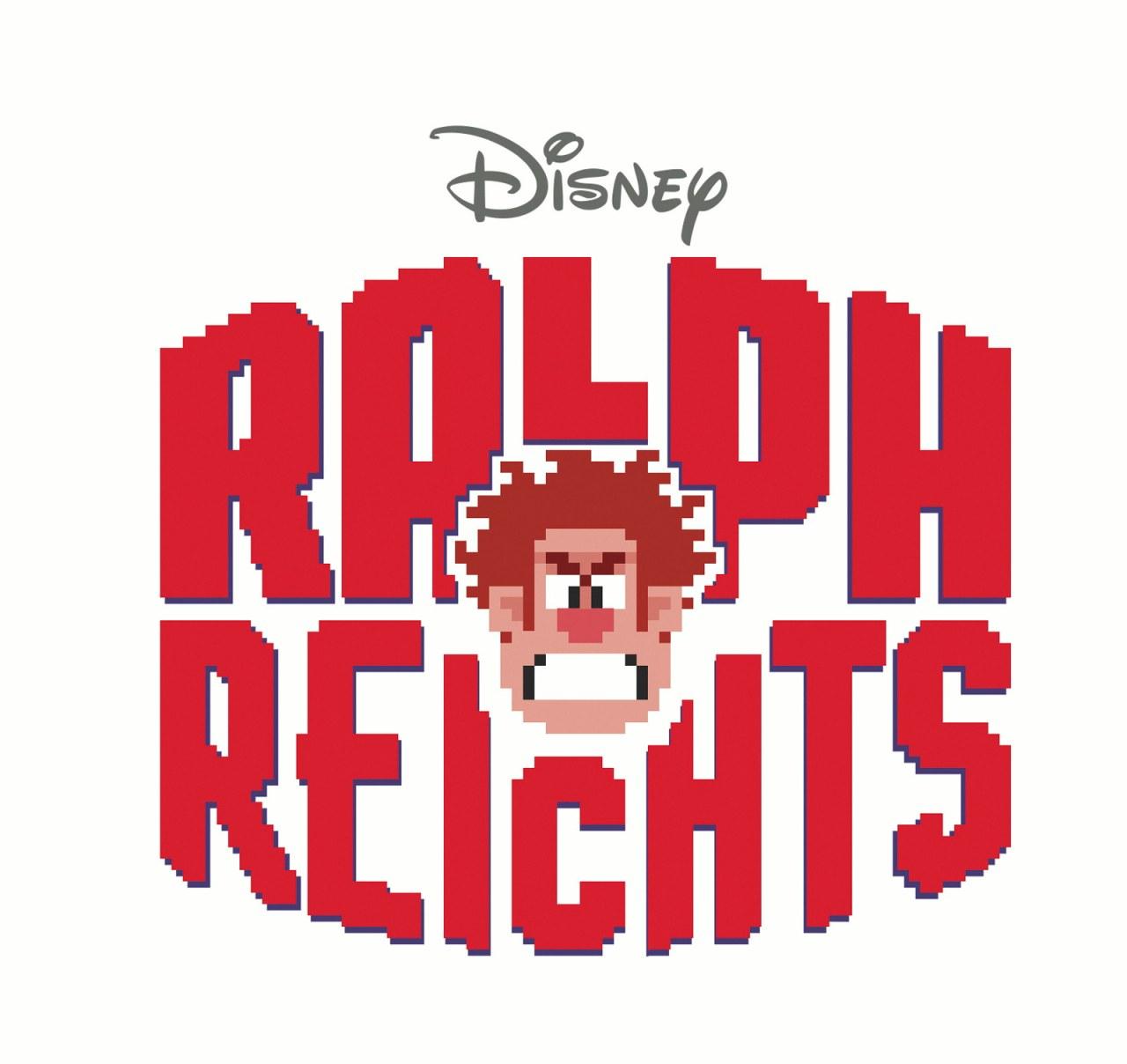 Ralph reichts 3D - Bild 1