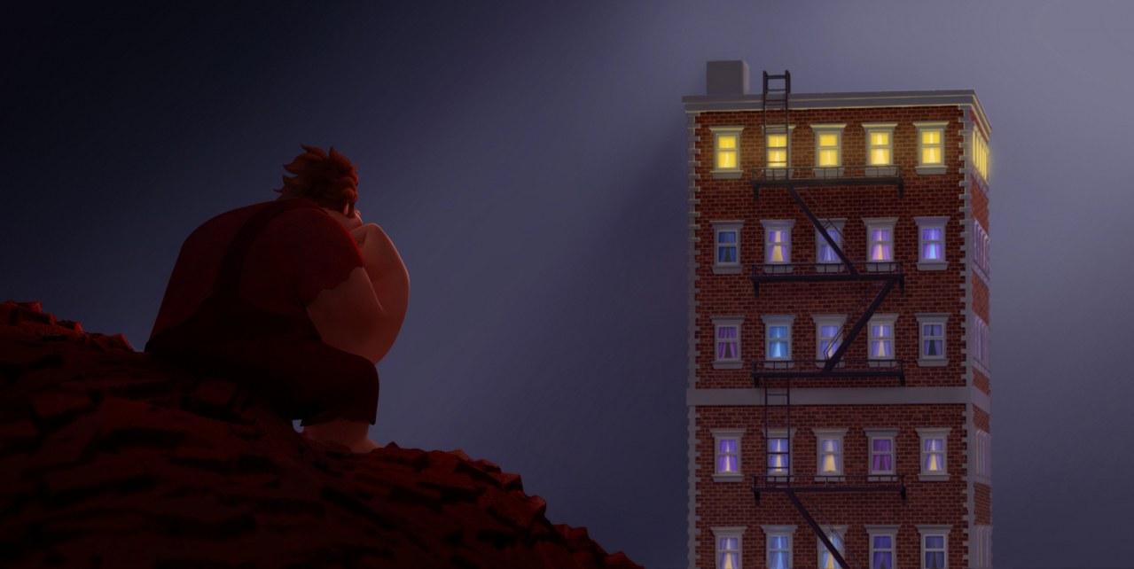 Ralph reichts 3D - Bild 21