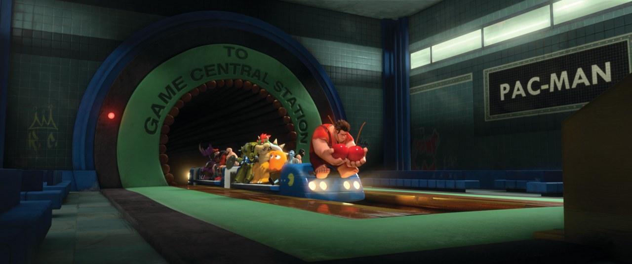 Ralph reichts 3D - Bild 26