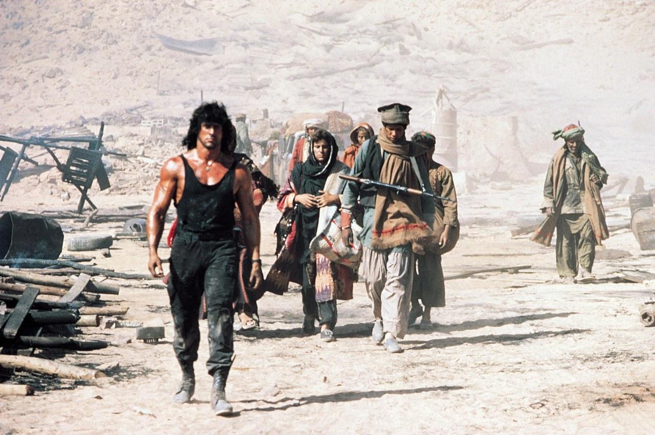 Rambo III - Bild 5