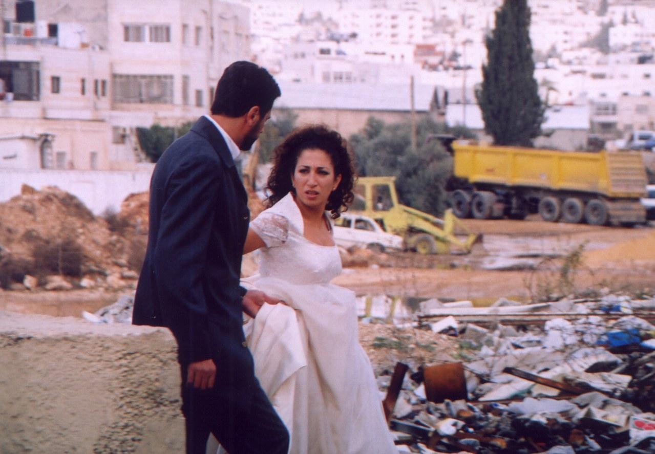 Rana's Wedding - Jerusalem, Another Day - Bild 2