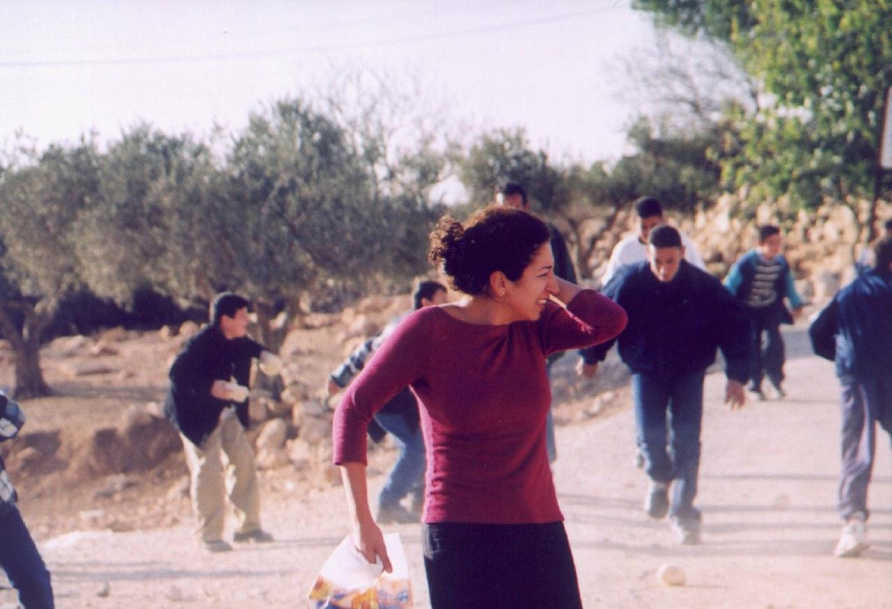 Rana's Wedding - Jerusalem, Another Day - Bild 3