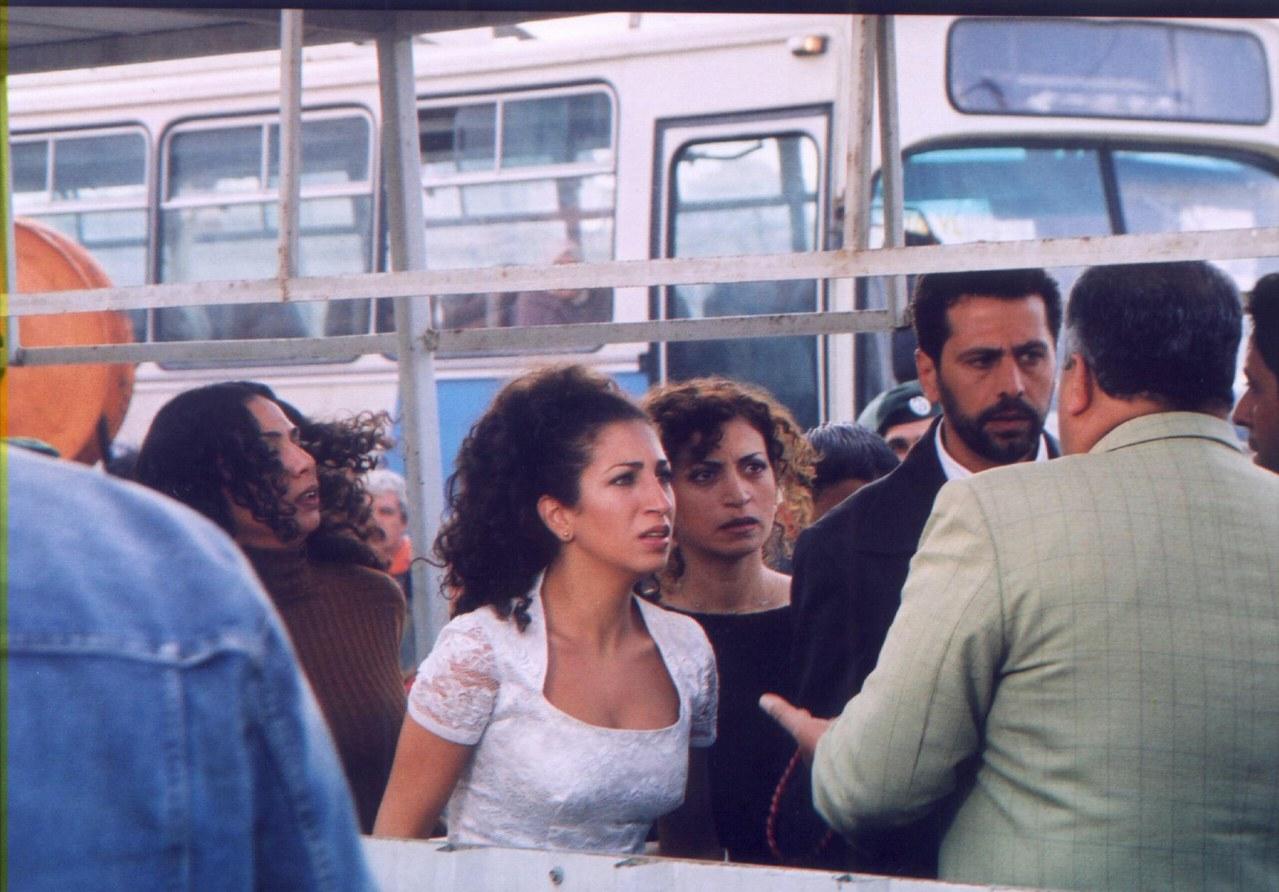 Rana's Wedding - Jerusalem, Another Day - Bild 8