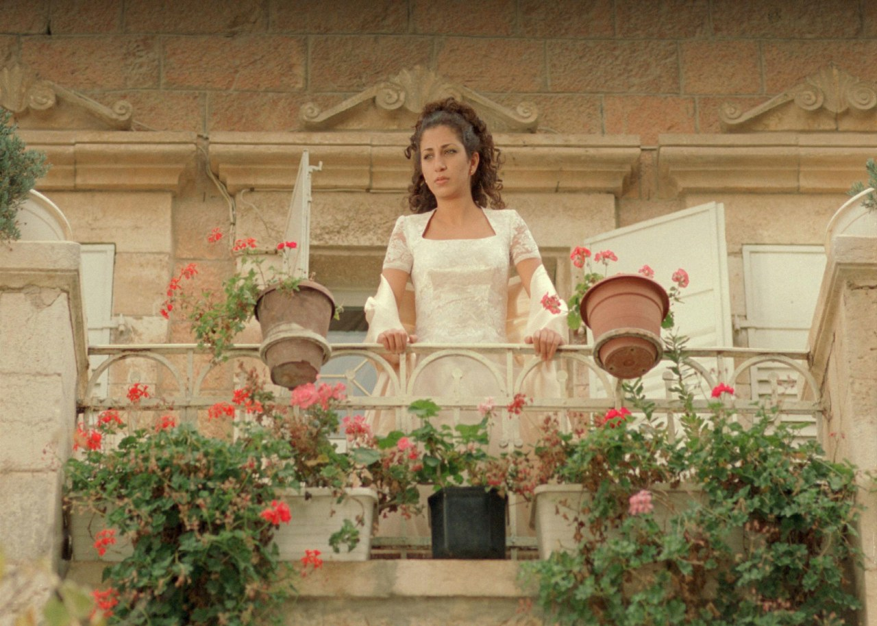 Rana's Wedding - Jerusalem, Another Day - Bild 10