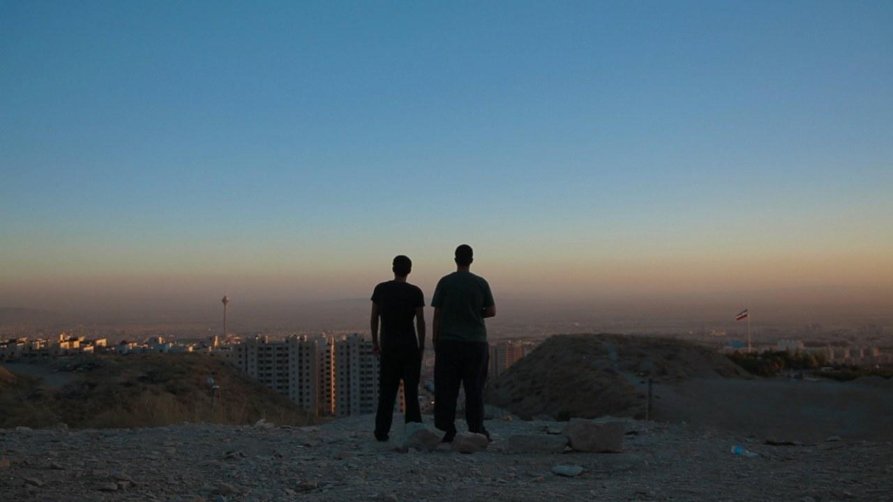 Raving Iran - Bild 1