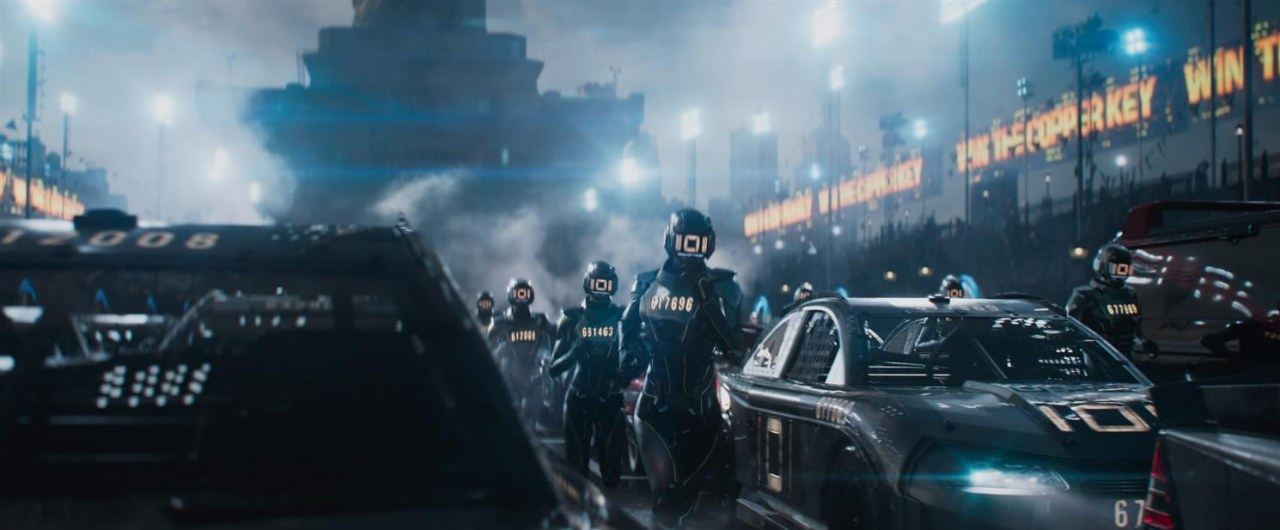 Ready Player One - Bild 4