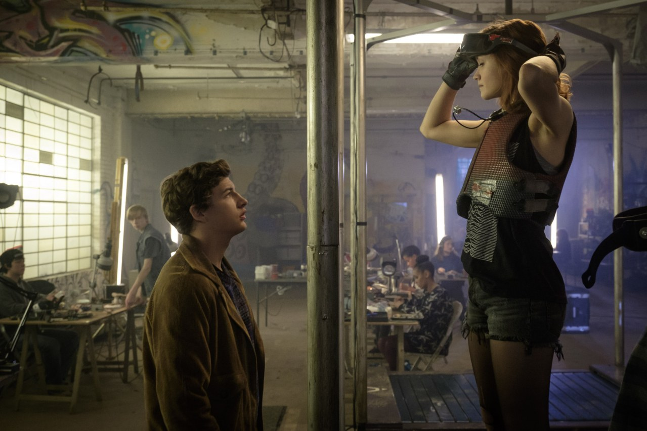 Ready Player One - Bild 5