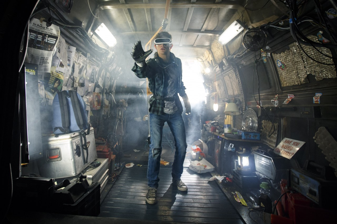 Ready Player One - Bild 9