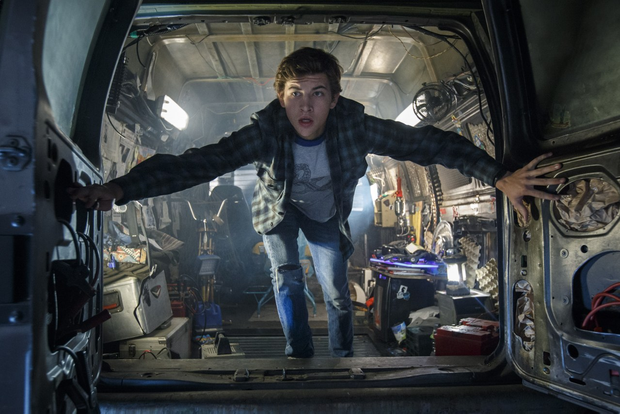 Ready Player One - Bild 11