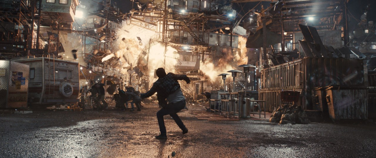 Ready Player One - Bild 15