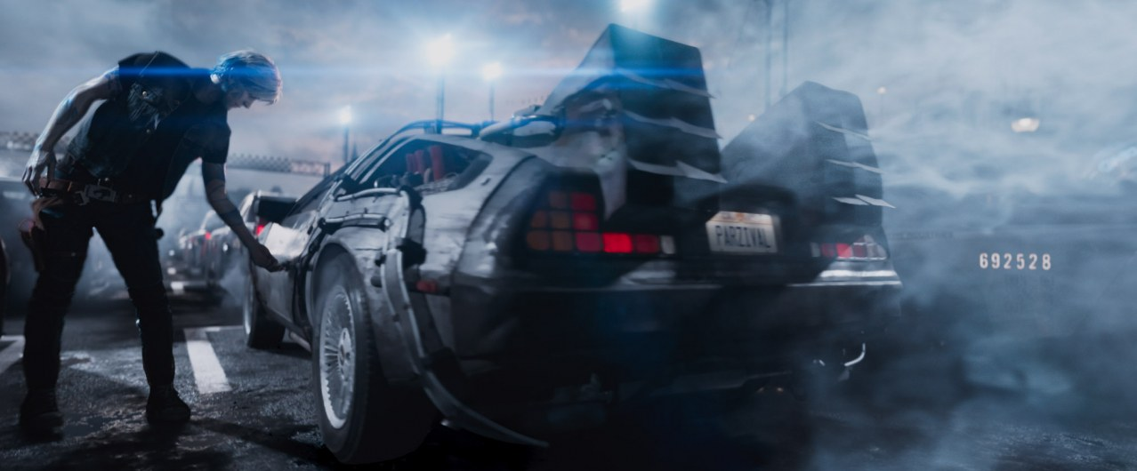Ready Player One - Bild 17