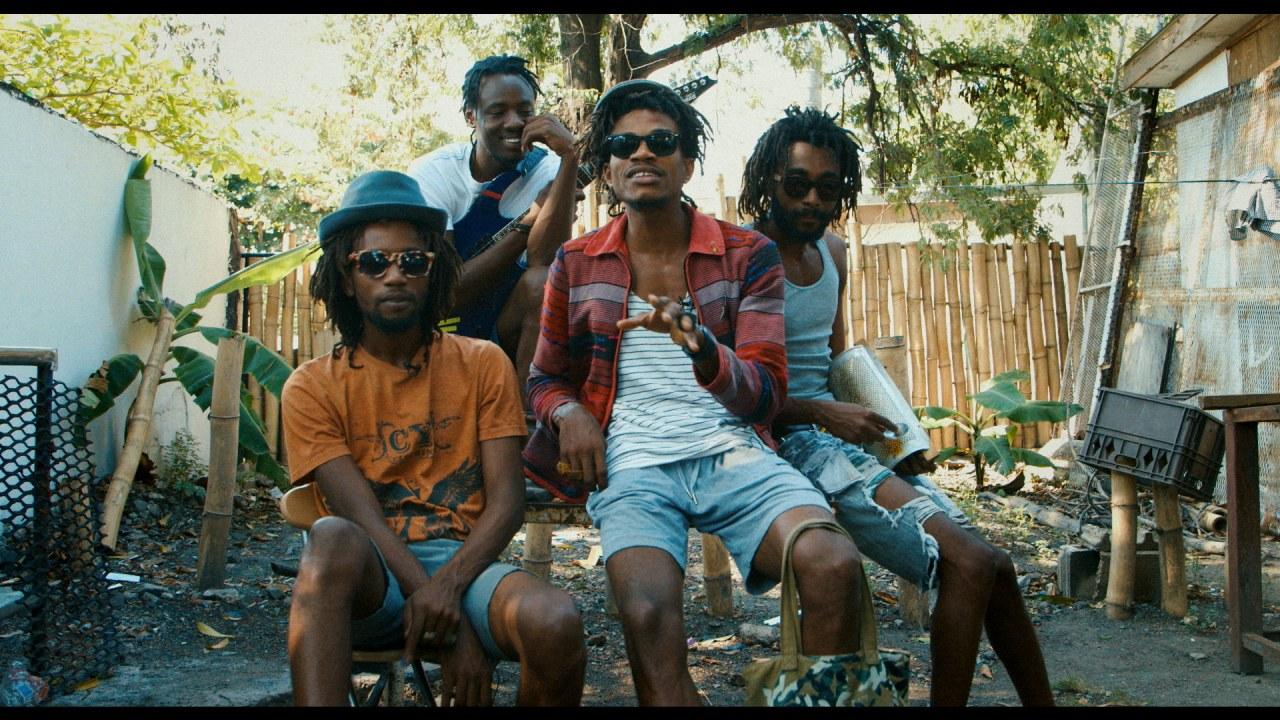 Reggae Boyz - Bild 1