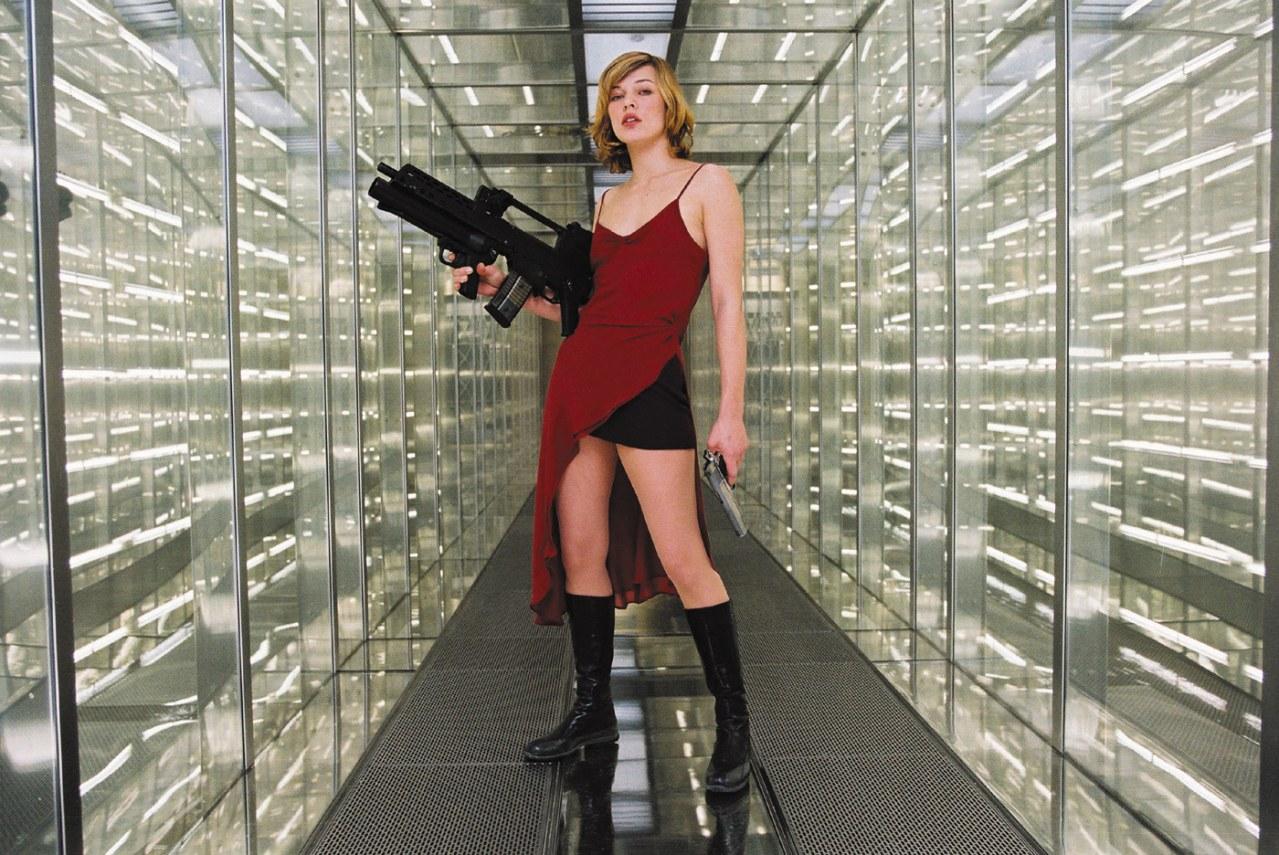 Resident Evil - Bild 13