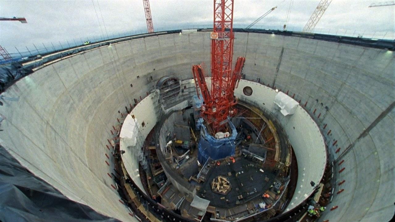 Return of the Atom - Die Rückkehr der Atomkraft - Bild 1