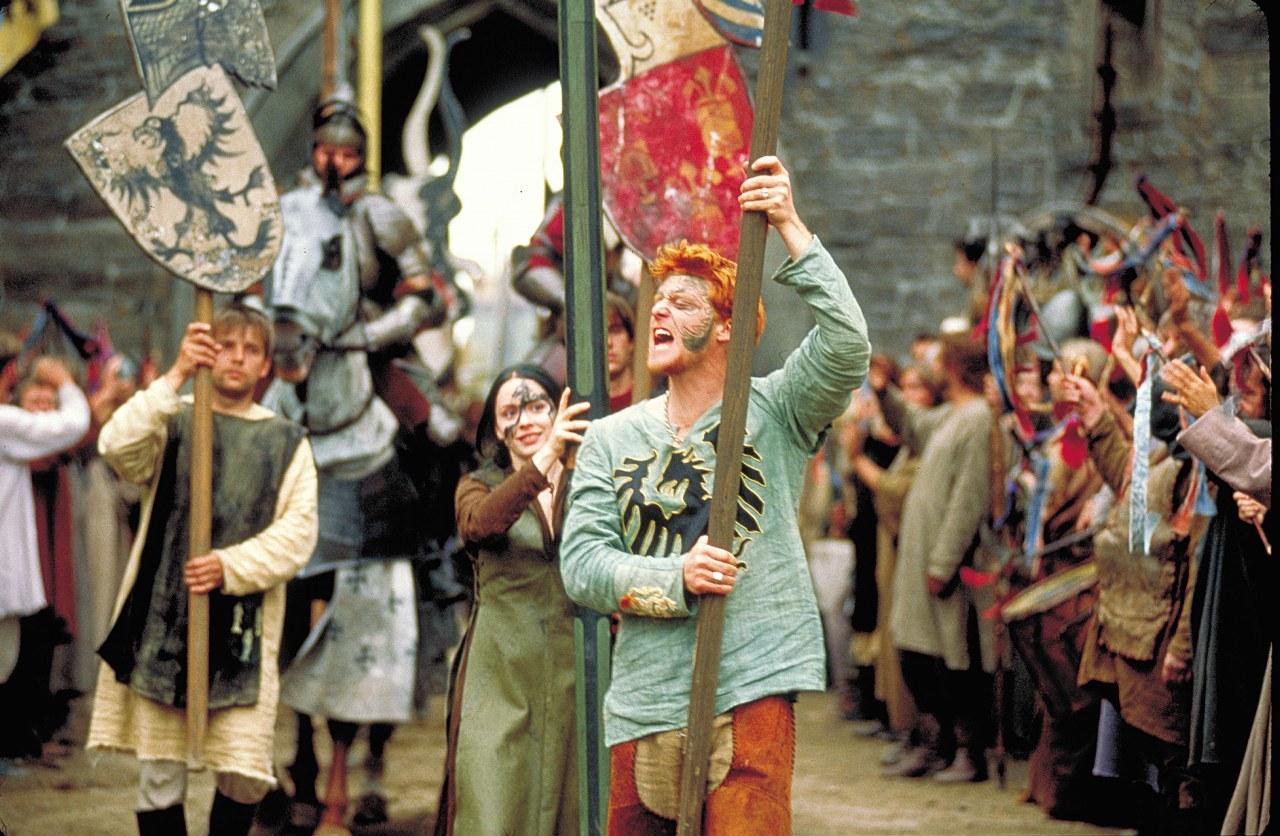 Ritter aus Leidenschaft - Bild 1