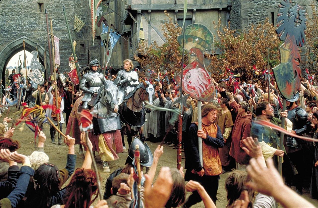Ritter aus Leidenschaft - Bild 4