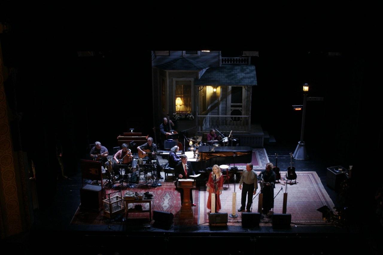 Robert Altman's Last Radio Show - Bild 63