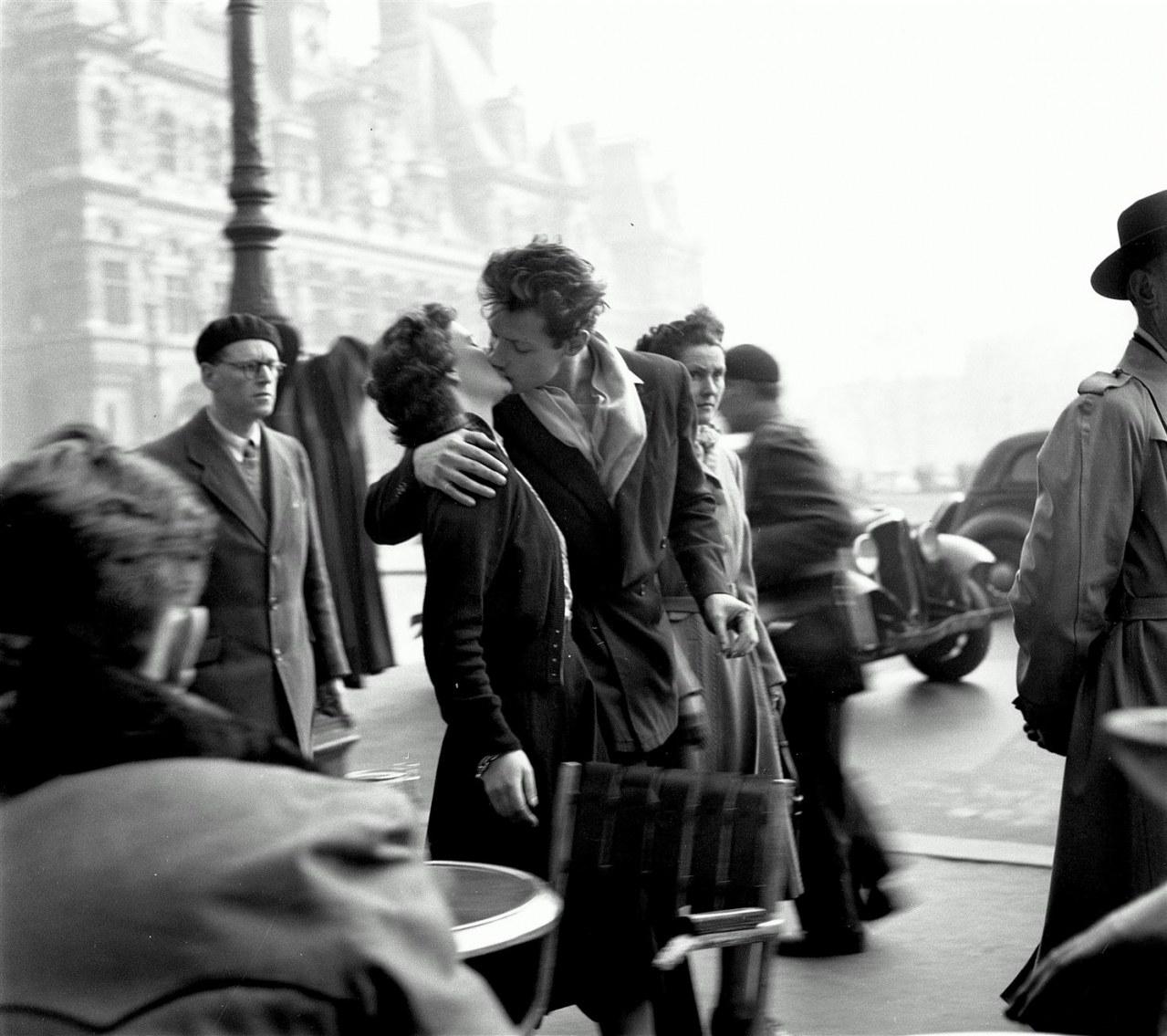Robert Doisneau - Das Auge von Paris - Bild 1