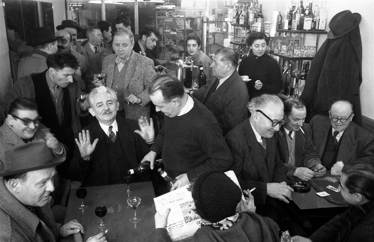 Robert Doisneau - Das Auge von Paris - Bild 2