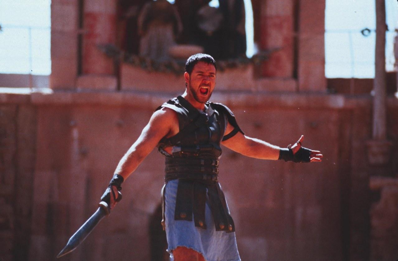 Robin Hood / Gladiator - Bild 1