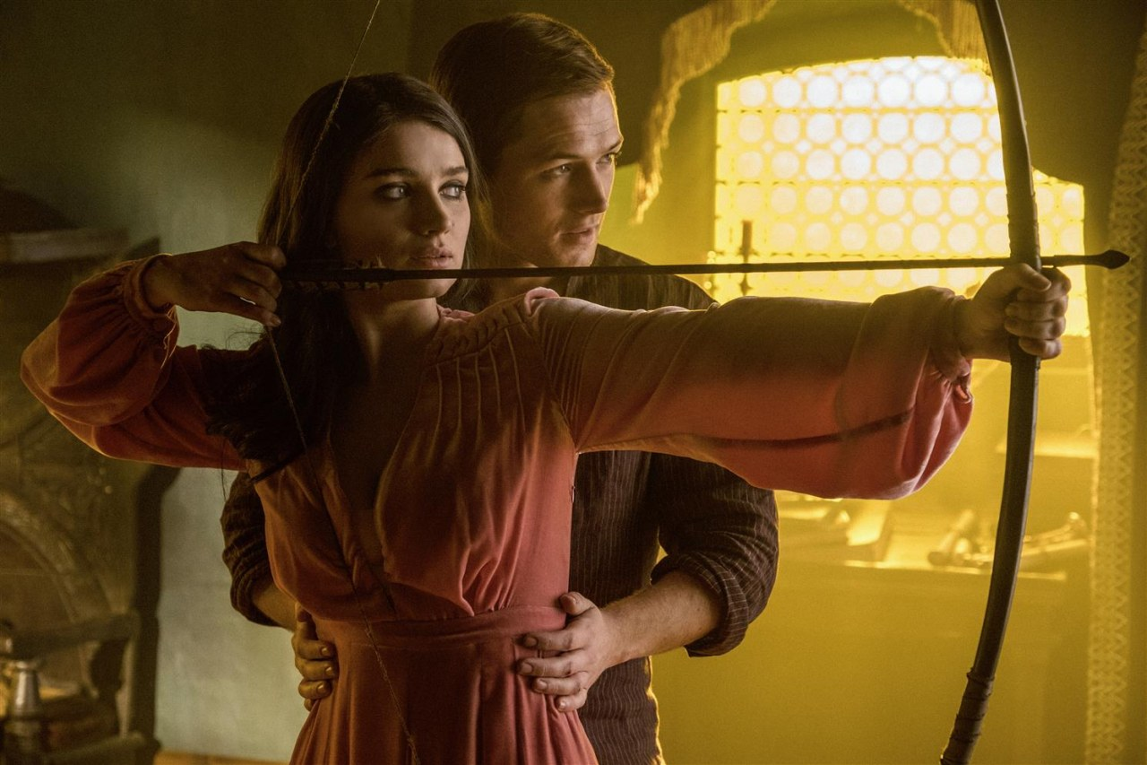 Robin Hood - Bild 4
