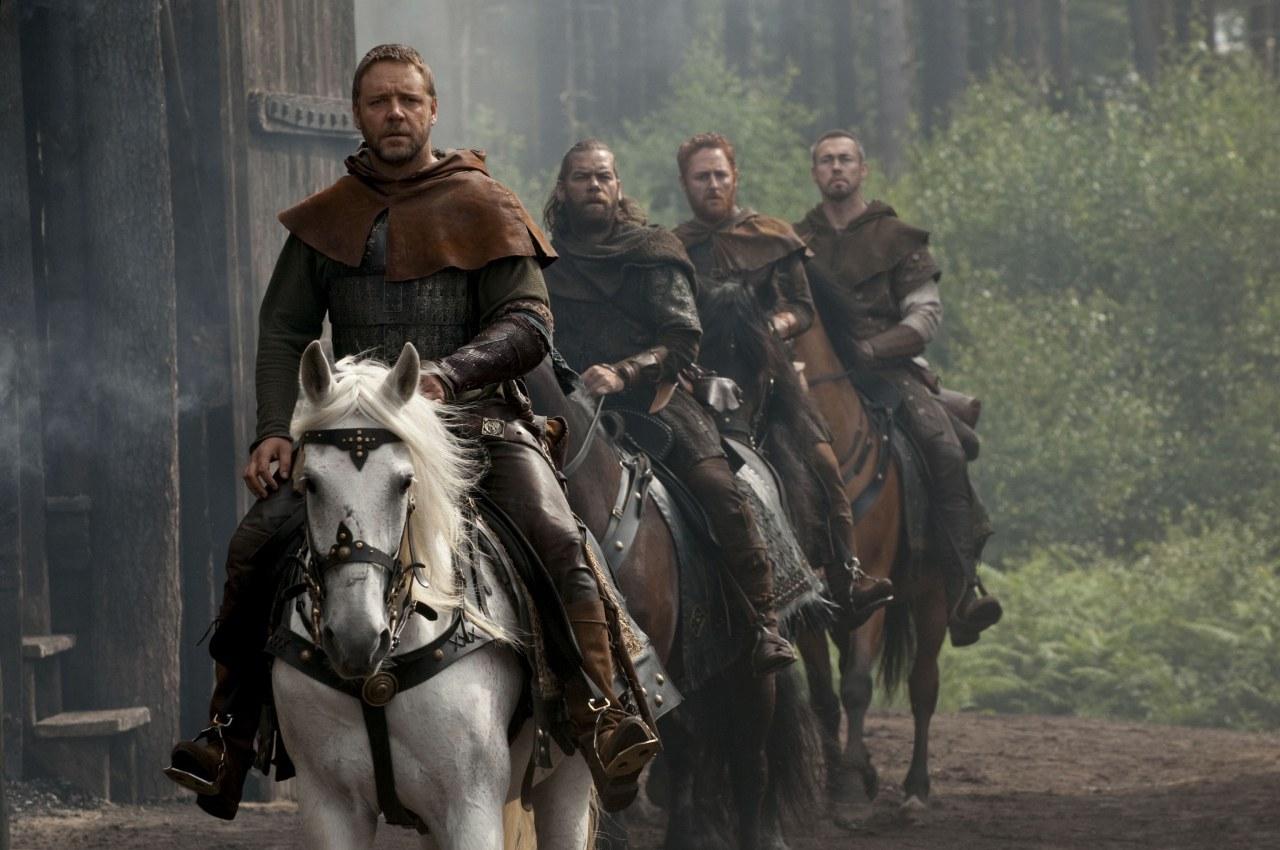 Robin Hood (2010) - Bild 3