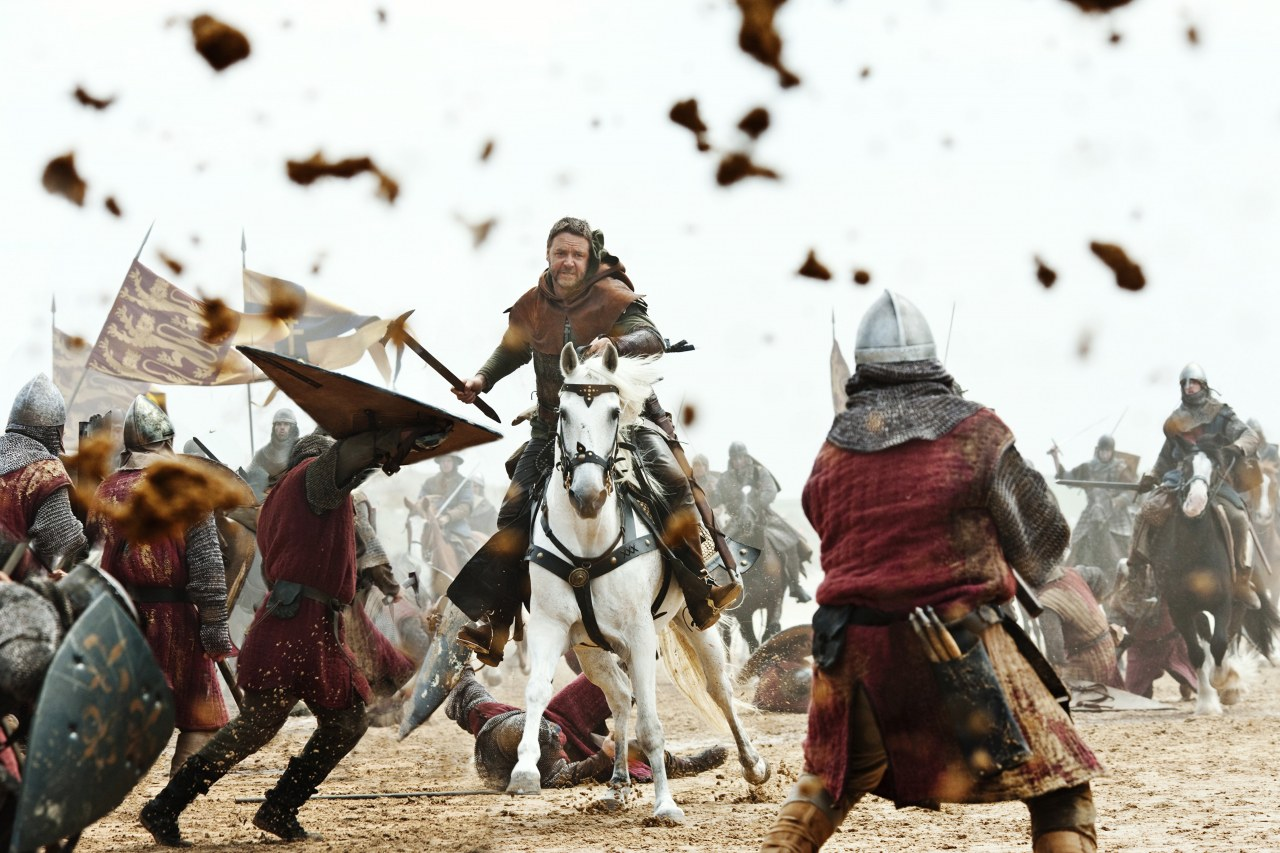 Robin Hood (2010) - Bild 6