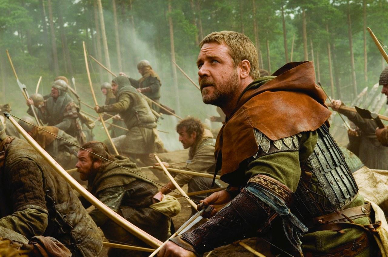 Robin Hood (2010) - Bild 7