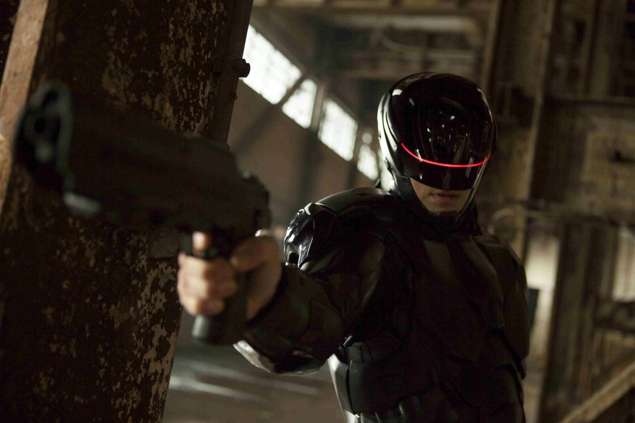 RoboCop - Bild 3