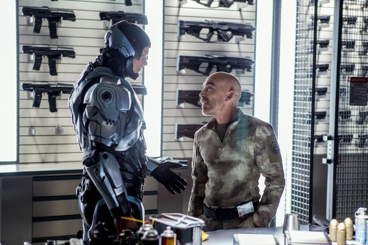 RoboCop - Bild 8