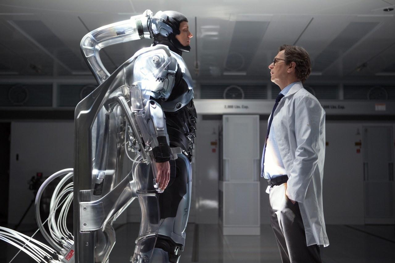 RoboCop - Bild 9
