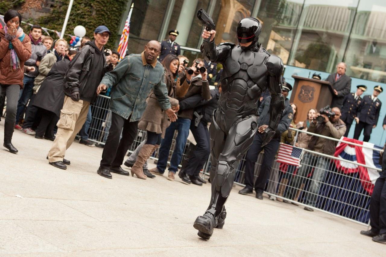 RoboCop - Bild 10