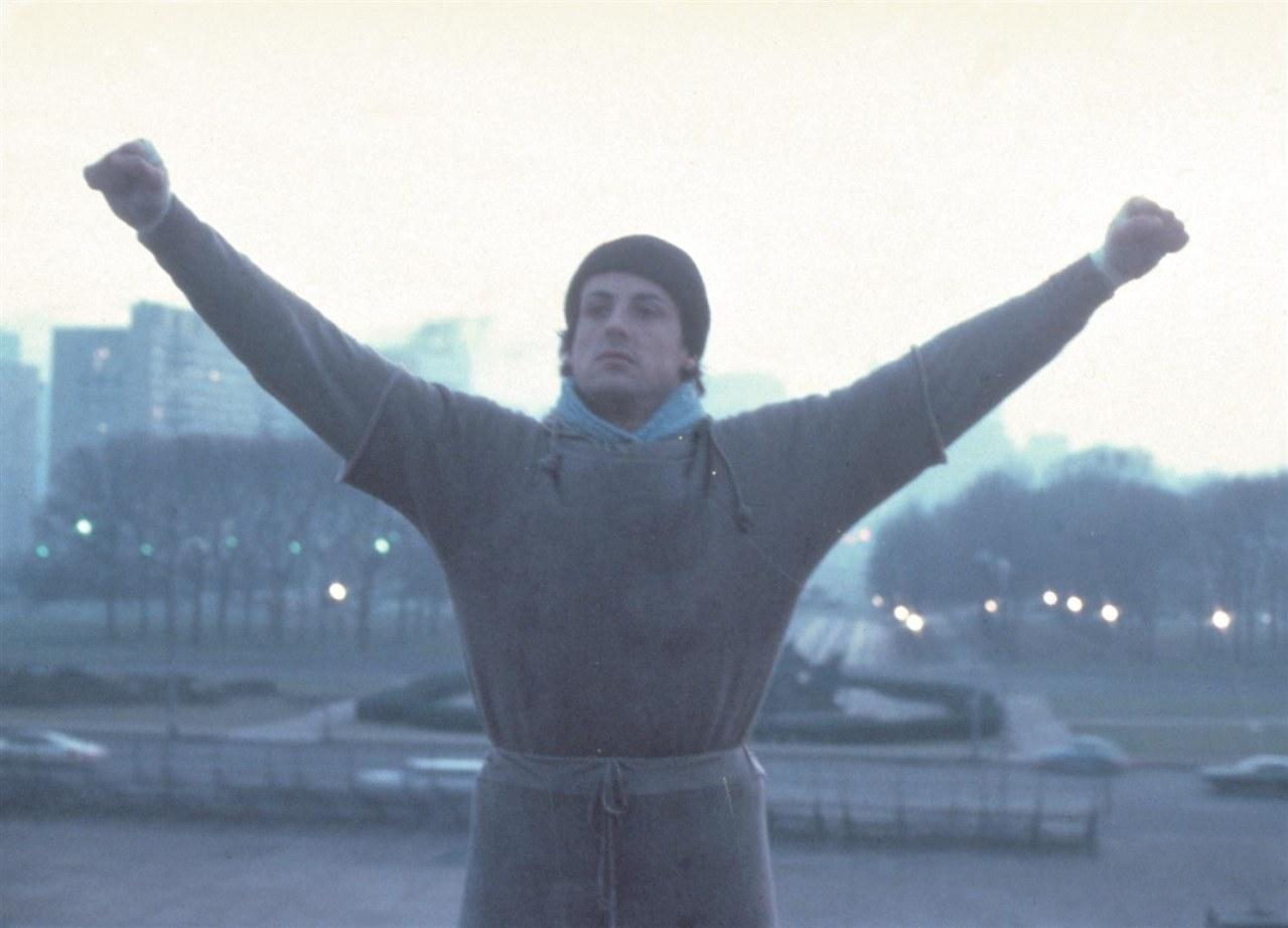 Rocky - Bild 1