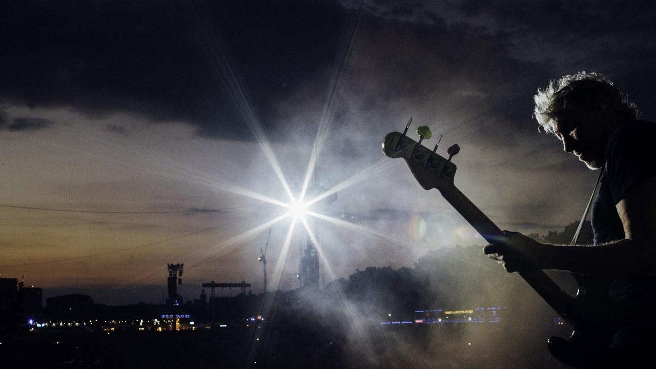 Pop & Rock: ROGER WATERS  US + THEM - Bild 1