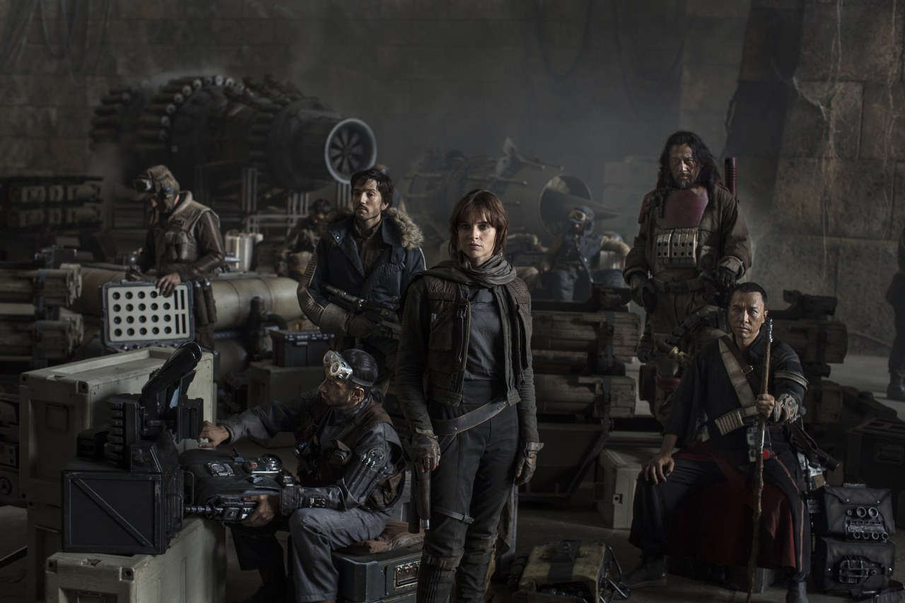 Rogue One: A Star Wars Story - Bild 2