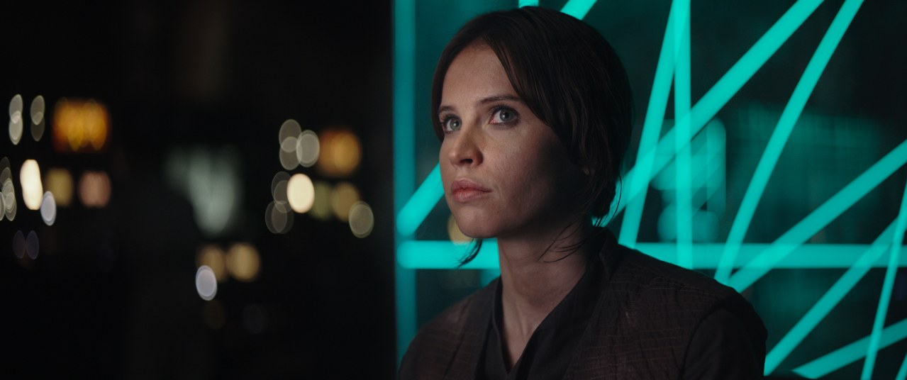 Rogue One: A Star Wars Story - Bild 3