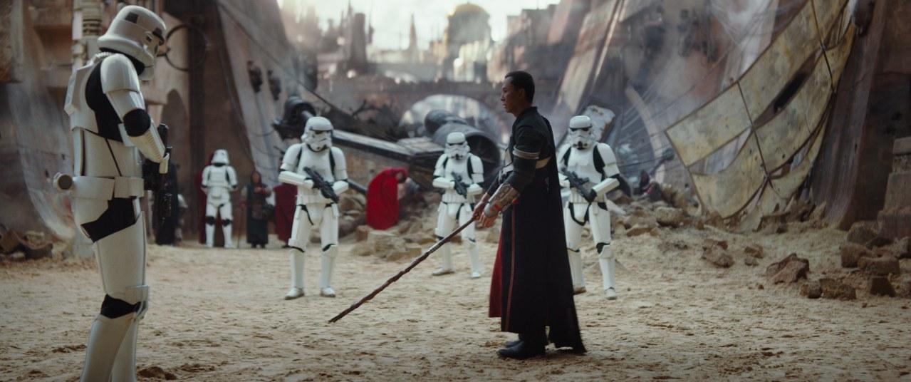 Rogue One: A Star Wars Story - Bild 6
